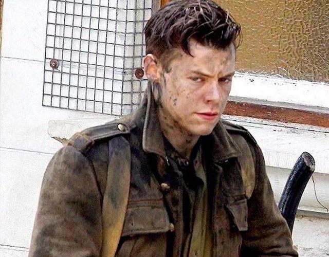 """""""No sabía que Harry Styles era famoso"""", dice Christopher Nolan"""