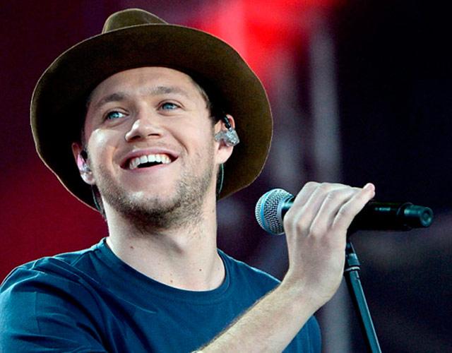 Niall Horan anuncia gira de conciertos en solitario