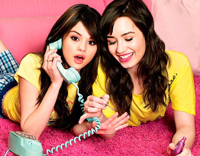Selena Gómez y Demi Lovato reconectan en Twitter