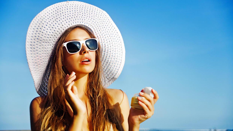 6 trucos de belleza para ponerte guapa este verano