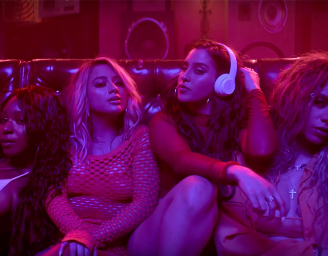 Fifth Harmony estrenan vídeo para 'He Like That'
