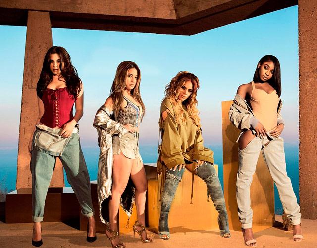 Fifth Harmony cantan 'Down' en español en los Kids Choice Awards México
