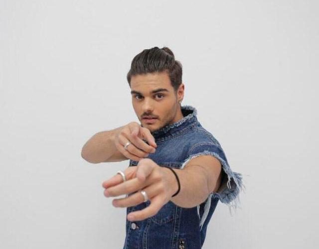 Abraham Mateo adelanta 'Cámara Lenta', nuevo single