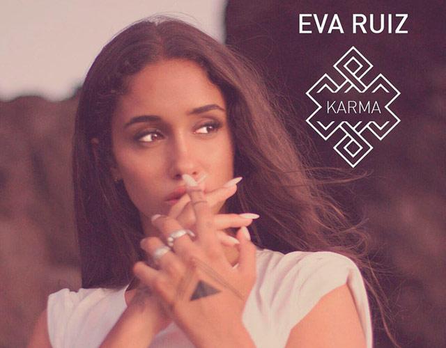 Eva Ruiz vuelve con 'Karma', nuevo single y vídeo