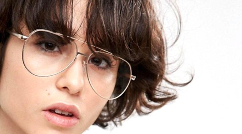 gafas pendientes de asos