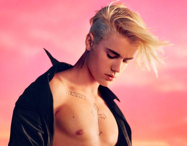 Así suena 'Friends', lo nuevo de Justin Bieber