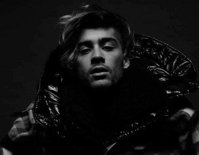 Zayn Malik confirma segundo disco para este año