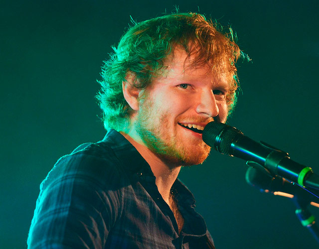'Shape Of You' de Ed Sheeran, la canción más reproducida de la historia de Spotify