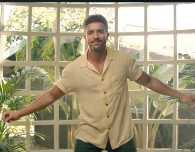 Pablo Alborán estrena vídeo para 'No Vaya A Ser'