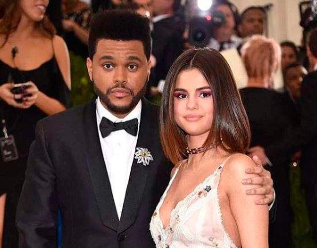 Selena Gómez y The Weeknd se van a vivir juntos