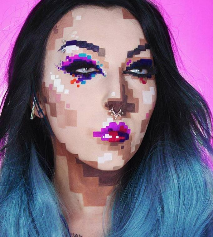 pixel makeup3