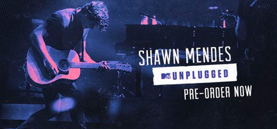 Lo nuevo de Shawn