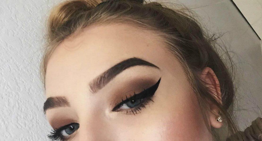 ¿Conoces el #browstamp, la nueva técnica para maquillar las cejas?