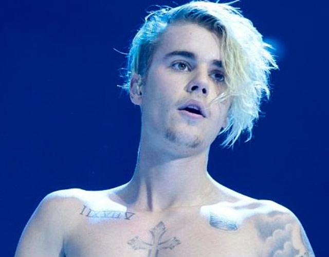 Justin Bieber, cantante favorito de los psicópatas según un estudio
