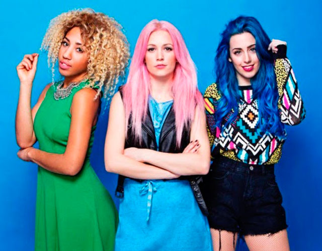 Sweet California suspenden su campamento 'My Sweet Camp'