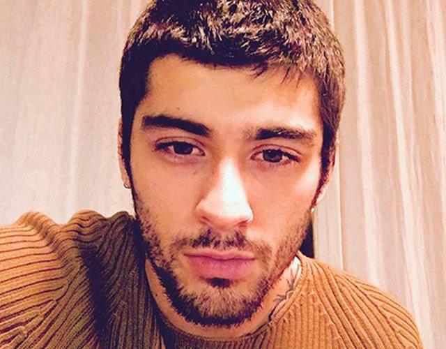 El selfie de Zayn Malik que bate récords