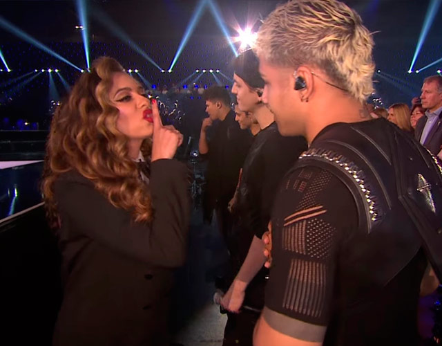 Little Mix y CNCO arrasan en la final de 'X Factor'