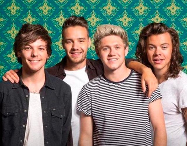 La gran batalla de One Direction en unos premios