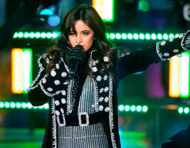 Camila Cabello rompe un récord con 'Camila' en iTunes
