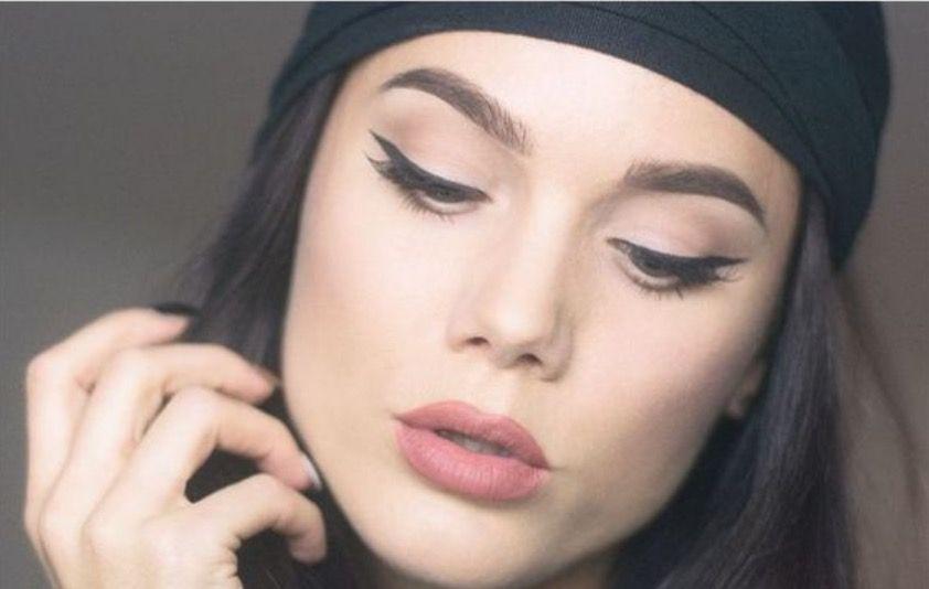 El vídeo que te enseña a darle la forma perfecta a tus cejas