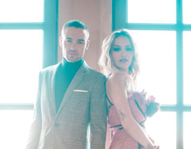 Liam Payne y Rita Ora cantan 'For You'
