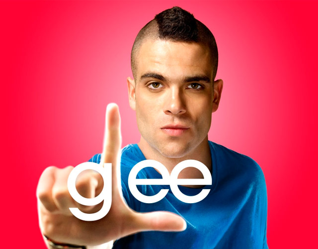 Muere Mark Salling, Puck en 'Glee'