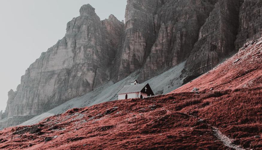 paisajes daltonico