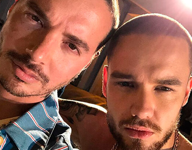 Liam Payne anuncia 'Familiar', nuevo single con J Balvin