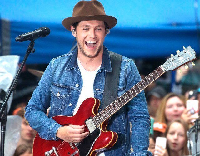 Niall Horan confirma 'On The Loose' como nuevo single