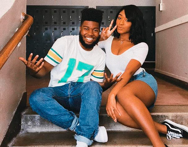 Vídeo de 'Love Lies' de Normani y Khalid