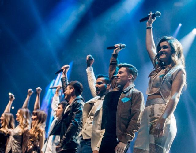 Las injustas críticas contra el concierto de OT 2017 en Madrid