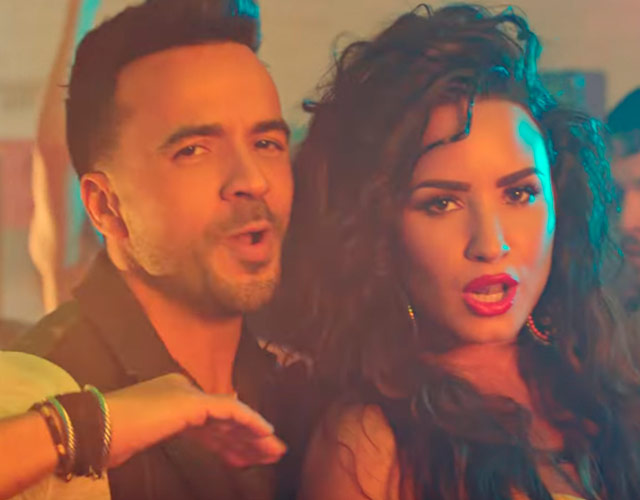Demi Lovato lanza 'Not On You' con Luis Fonsi