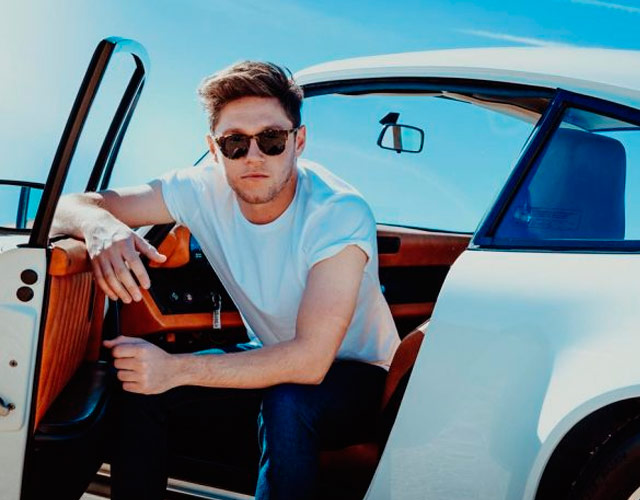 Niall Horan estrena el vídeo de 'On The Loose'