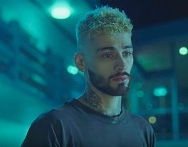 Zayn Malik estrena 'Entertainer', nuevo vídeo y single