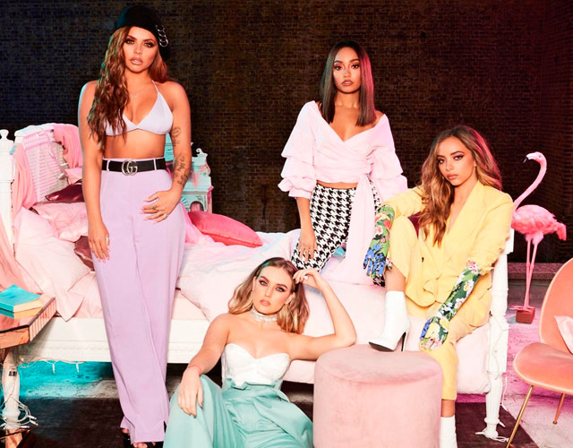 Escucha 'Only You' de Little Mix y Cheat Codes