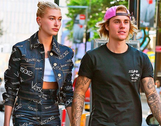 Justin Bieber y Hailey Baldwin se han comprometido