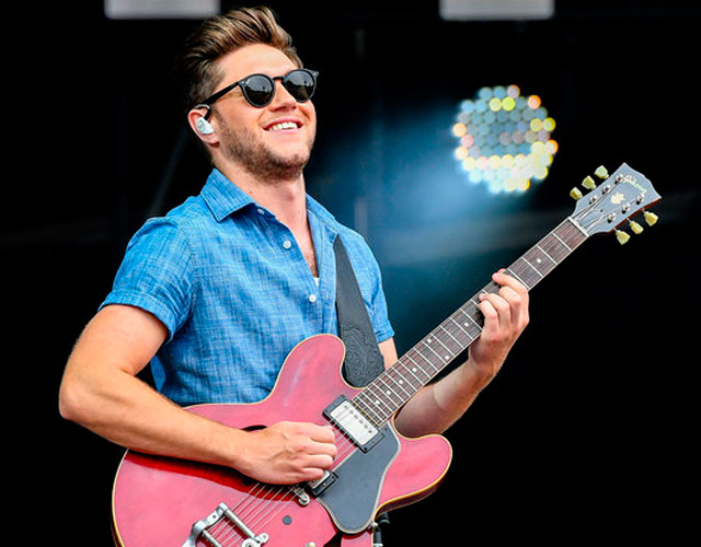 Escucha 'Finally Free' de Niall Horan, su nuevo single