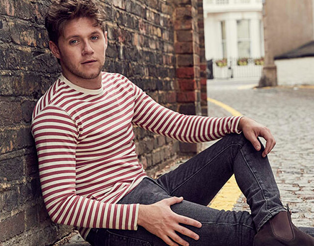 Niall Horan anuncia nuevo single, 'Finally Free'