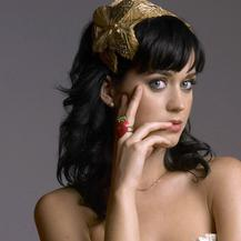 Katy Perry la reina de Billboard