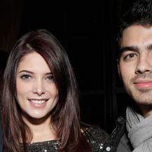 ¿Han vuelto Joe Jonas y Ashley Greene?