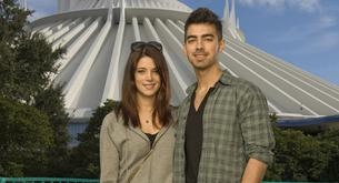 Joe Jonas desmiente su relación con Ashley Greene