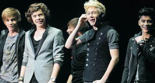 """One Direction y Justin Bieber compiten por el """"peor álbum del año"""""""