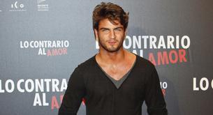 Maxi Iglesias volverá a la televisión en 2012