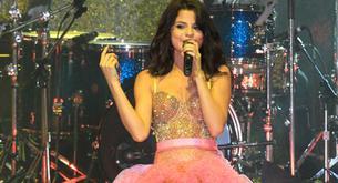 Selena Gómez llena sus conciertos