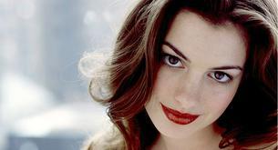 Anne Hathaway es vegetariana