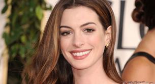 Anne Hathaway podría aparecer en Glee