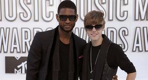 La semana que viene Justin Bieber lanza su dúo con Usher