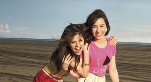 Selena Gómez se quiere ir de vacaciones con Demi Lovato