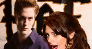 "Robert Pattinson y Ashley Greene promocionarán ""Amanecer parte 1"""