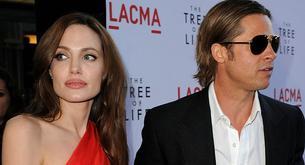 Angelina Jolie no soporta ver a su Brad Pitt con otra